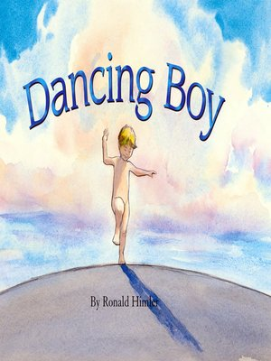 cover image of Dancing Boy