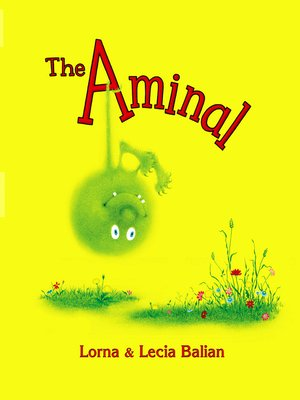 cover image of The Aminal