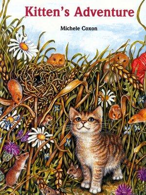 cover image of Kitten's Adventure