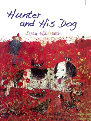 cover image of Hunter and His Dog