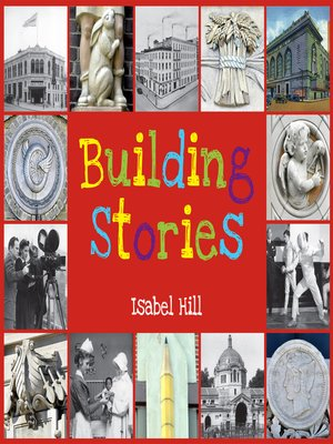 cover image of Building Stories