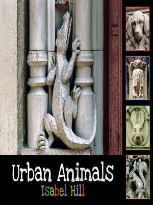 cover image of Urban Animals