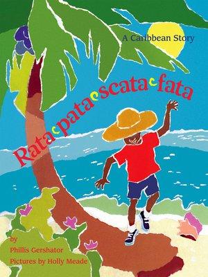 cover image of Rata-pata-scata-fata