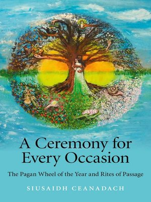 cover image of A Ceremony for Every Occasion