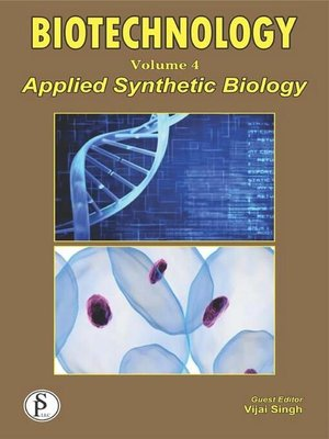 cover image of Biotechnology (Applied Synthetic Biology)