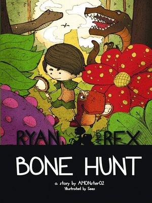 cover image of Bone Hunt