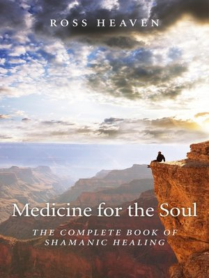 cover image of Medicine for the Soul