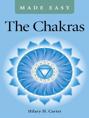 cover image of The Chakras Made Easy