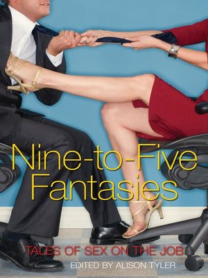 cover image of Nine-to-Five Fantasies