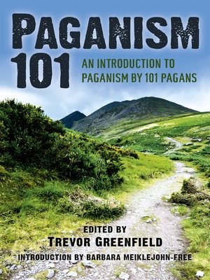 cover image of Paganism 101