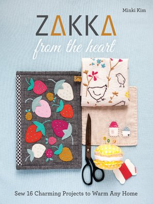 cover image of Zakka from the Heart