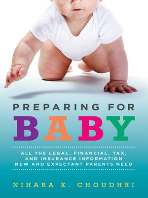 cover image of Preparing for Baby