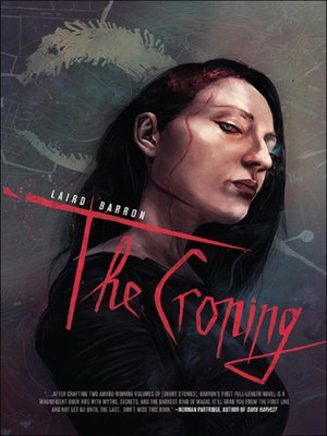 cover image of The Croning