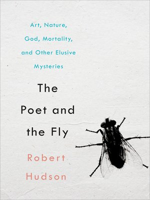cover image of The Poet and the Fly