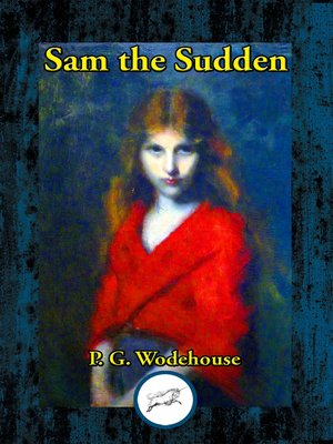 cover image of Sam the Sudden