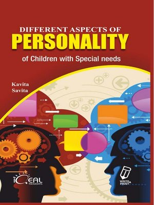 different aspects of personality essay Personality essays: over 180,000  most of the difference in entry into it is that on average, men and women's importance of different aspects of work.