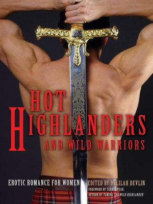 cover image of Hot Highlanders and Wild Warriors