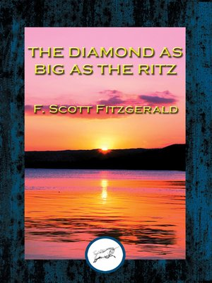 cover image of The Diamond as Big as the Ritz