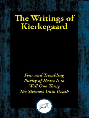Fear And Trembling Book Review