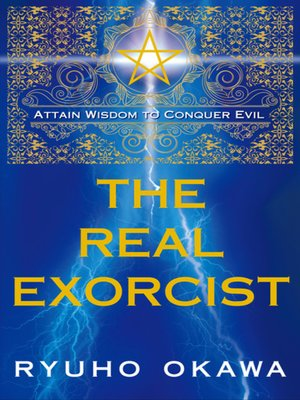 cover image of The Real Exorcist