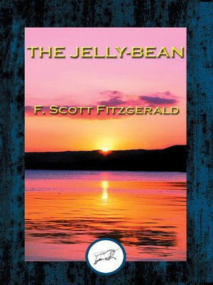 cover image of The Jelly-Bean