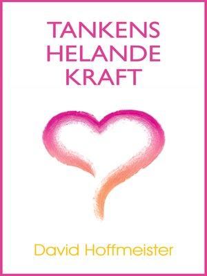 cover image of Tankens Helande Kraft
