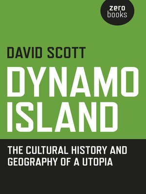cover image of Dynamo Island