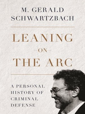 cover image of Leaning on the Arc
