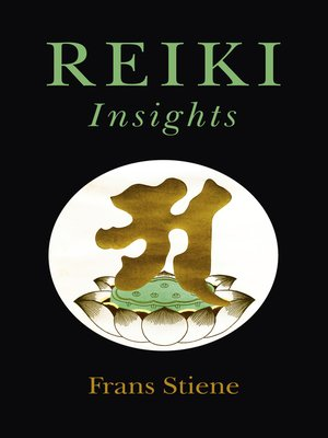 cover image of Reiki Insights