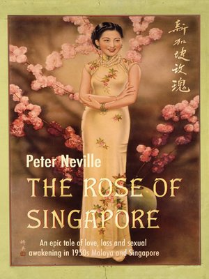 cover image of The Rose of Singapore