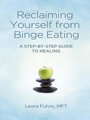 cover image of Reclaiming Yourself from Binge Eating