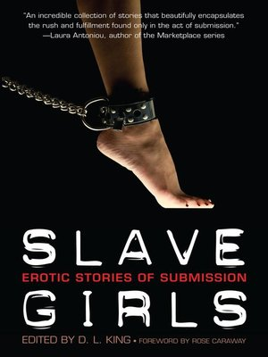 cover image of Slave Girls