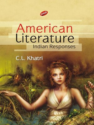 cover image of American Literature