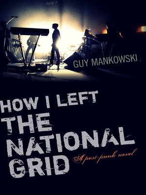 cover image of How I Left the National Grid