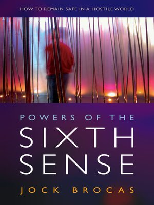 cover image of Powers of the Sixth Sense