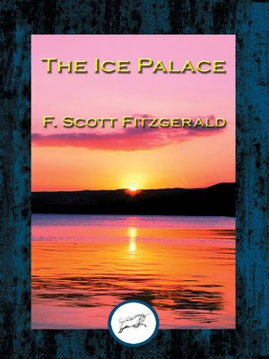 cover image of The Ice Palace