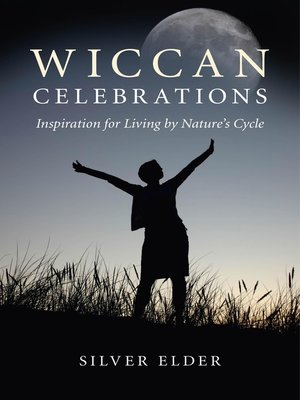 cover image of Wiccan Celebrations