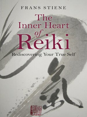 cover image of The Inner Heart of Reiki