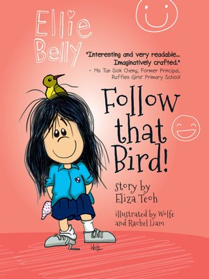 cover image of Follow that Bird!