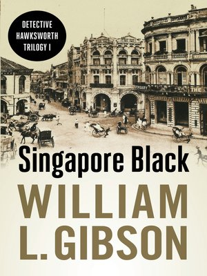 cover image of Singapore Black