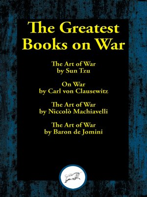 cover image of The Greatest Books on War