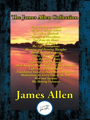cover image of The James Allen Collection