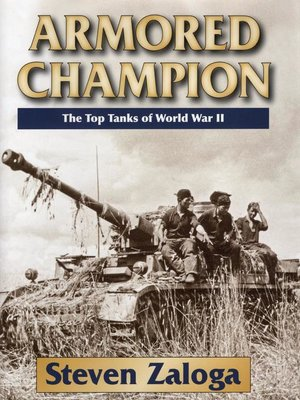 cover image of Armored Champion