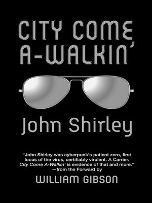 cover image of City Come A-Walkin'