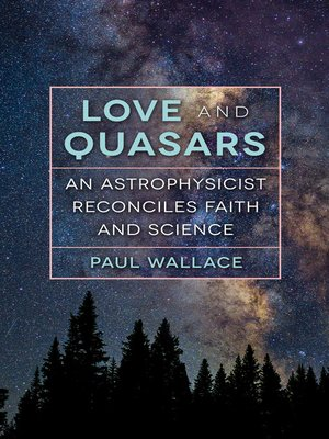 cover image of Love and Quasars