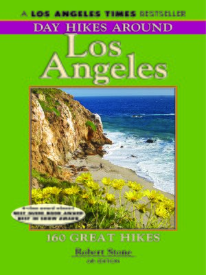 cover image of 160 Great Hikes