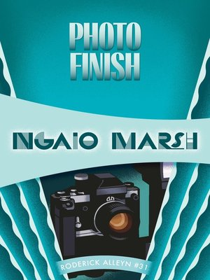 cover image of Photo Finish