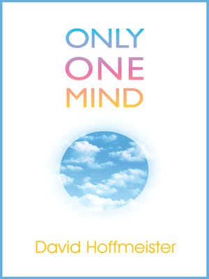 cover image of Only One Mind