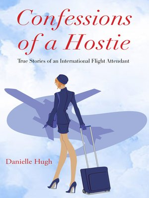 cover image of Confessions of a Hostie