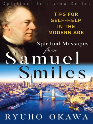 cover image of Spiritual Messsages from Samuel Smiles